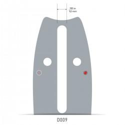 Sina Oregon O188ATMD009 - 45 cm (18'') 3/8'' 1,5 mm DuraCut