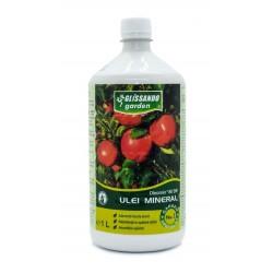 Ulei mineral horticol Oleomin 80 EW - 500 ml