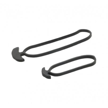 Guma de legat elastica 8 cm - 1 kg