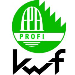 Clupa forestiera Nestle Waldmeister 100 cm