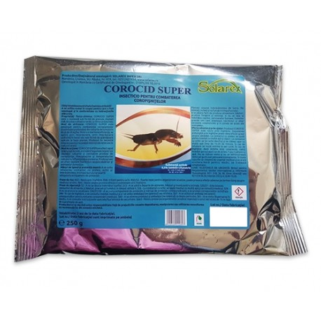 Insecticid COROCID SUPER - 250 g