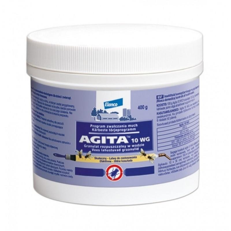 Insecticid Agita 10 WG - 400 gr.