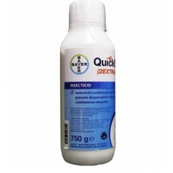 Insecticid muste Quick Bayt 2 Extra WG 10 - 750 kg.