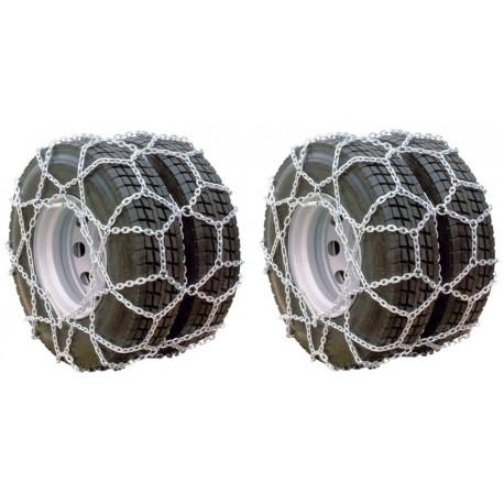 Plasa lant antiderapant Cortina Zwilling spate 315/80 R 22,5