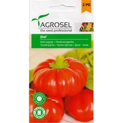 Seminte ardei gogosar Stef - 1 gr.