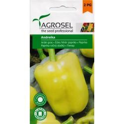 Seminte ardei gras Andreika - 1 gr.