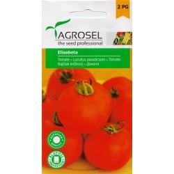 Seminte tomate Elisabeta - 1 gr.