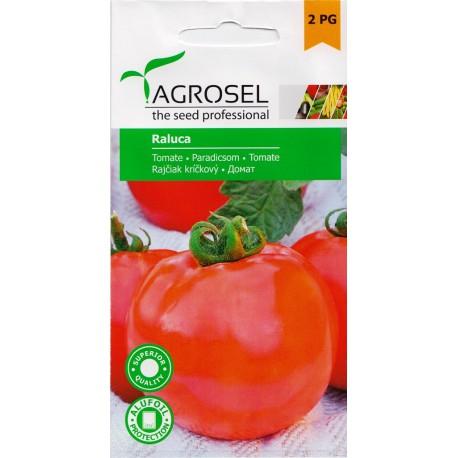 Seminte tomate Raluca - 1 gr.