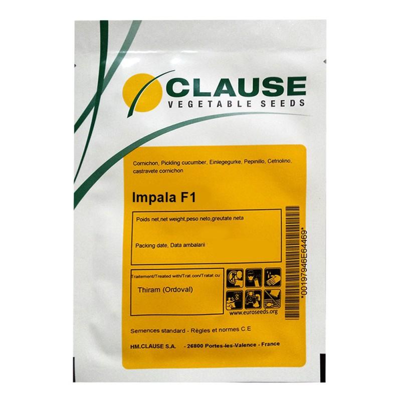 Seminte ardei iute IMPALA F1 Clause - 5 g