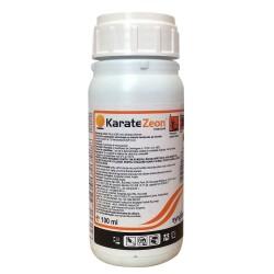 Insecticid piretroid Karate Zeon - 100 ml.