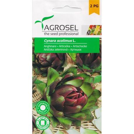 Seminte anghinare Agrosel - 1,3 gr.
