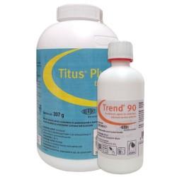 Erbicid porumb Titus Plus - 307 gr.