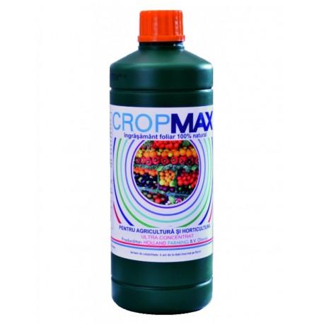 Ingrasamant Bio Cropmax 100% natural - 1 l.