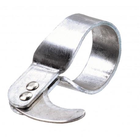 Cutit inel din aluminiu 24 mm (Gielle)