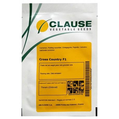 Seminte castraveti Cornichon Cross Country F1 Clause 10 g