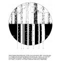 Relascop cu oglinzi Bitterlich - CP Skala
