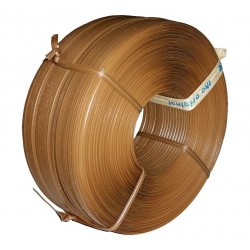 Sarmulita plastifiata pentru Pellenc - bobina 200 m.