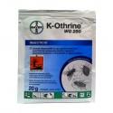 Insecticid K-Othrine WG 250 - 20 gr.