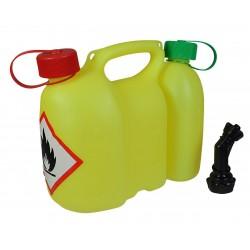 Canistra Combi Profi 6+3 litri