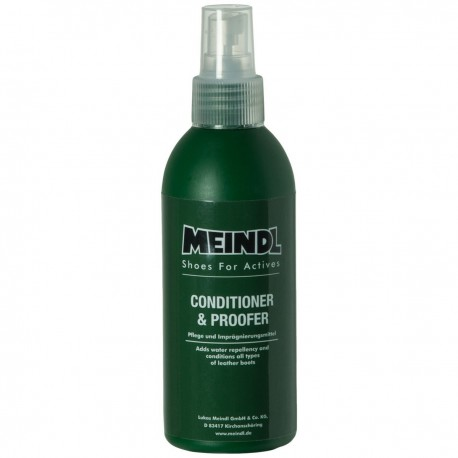 Spray de intretinere Meindl Conditioner & Proofer