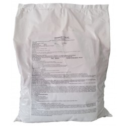 Raticid Ratibrom 2 Pellet 5 kg.