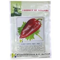 Seminte ardei kapia PPZ Olanda - 10 gr