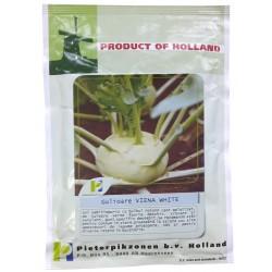 Seminte gulioare Viena White PPZ Olanda - 10 gr.