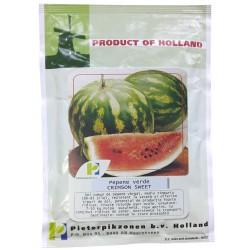 Seminte pepene Crimson Sweet PPZ Olanda - 100 gr.