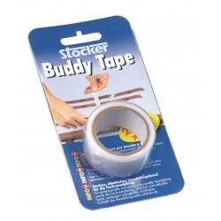Banda pentru altoit Buddy Tape 25 mm x 5 m (fara perforatii)