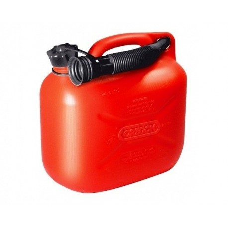 Canistra carburant Oregon - 5 l.