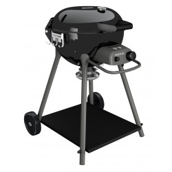 Gratar pe gaz Kensington 480 G - Chef Edition