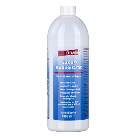 Super concentrat Speed Cleaner - 1 litru