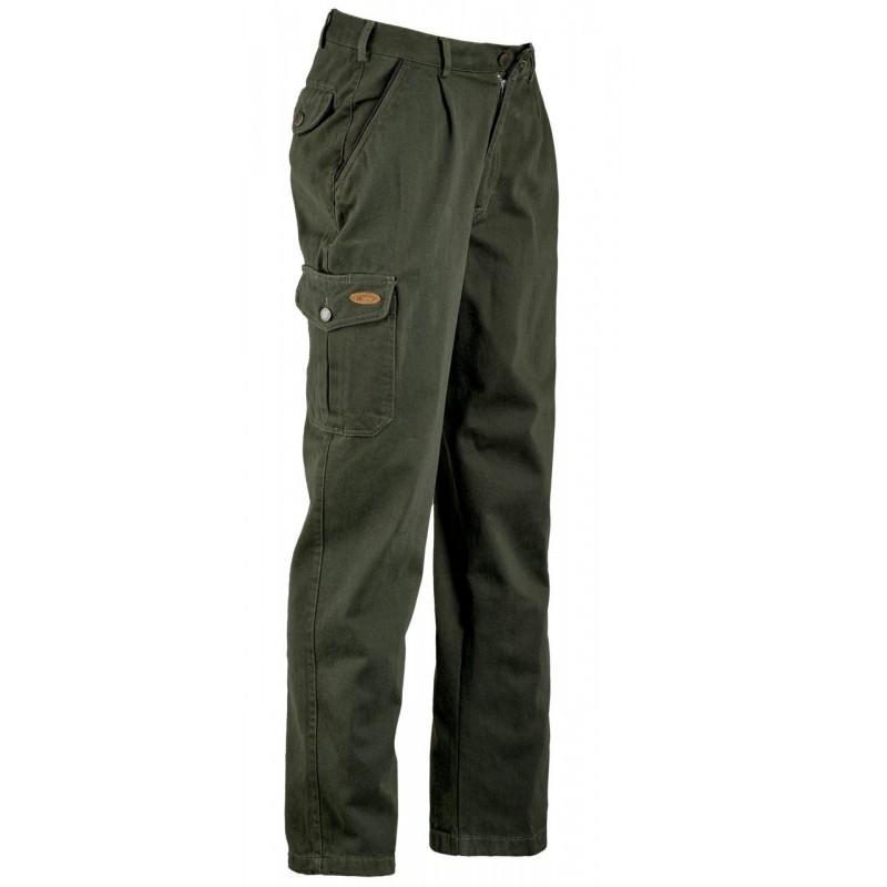Pantaloni vanatoare Hubertus Luxus