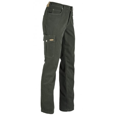 Pantaloni vanatoare Hubertus 5+1