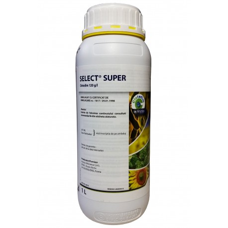 Erbicid Select Super - 1l.