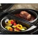 Set Gourmet semiluna Outdoorchef