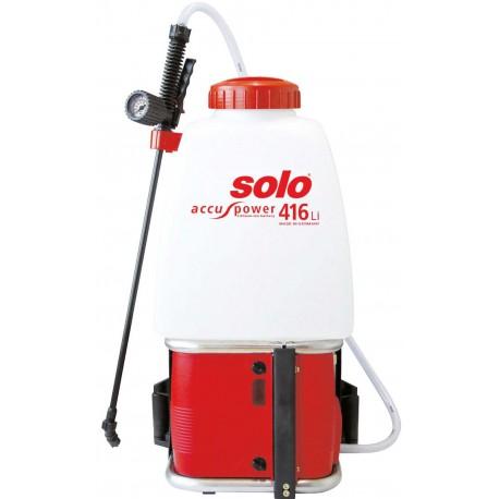 Pompa de stropit electrica Solo 416Li - 20 l.