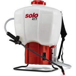 Pompa de stropit electrica Solo 417 - 18 l.