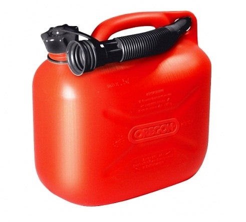 Canistra carburant Oregon 5 litri - Verdon