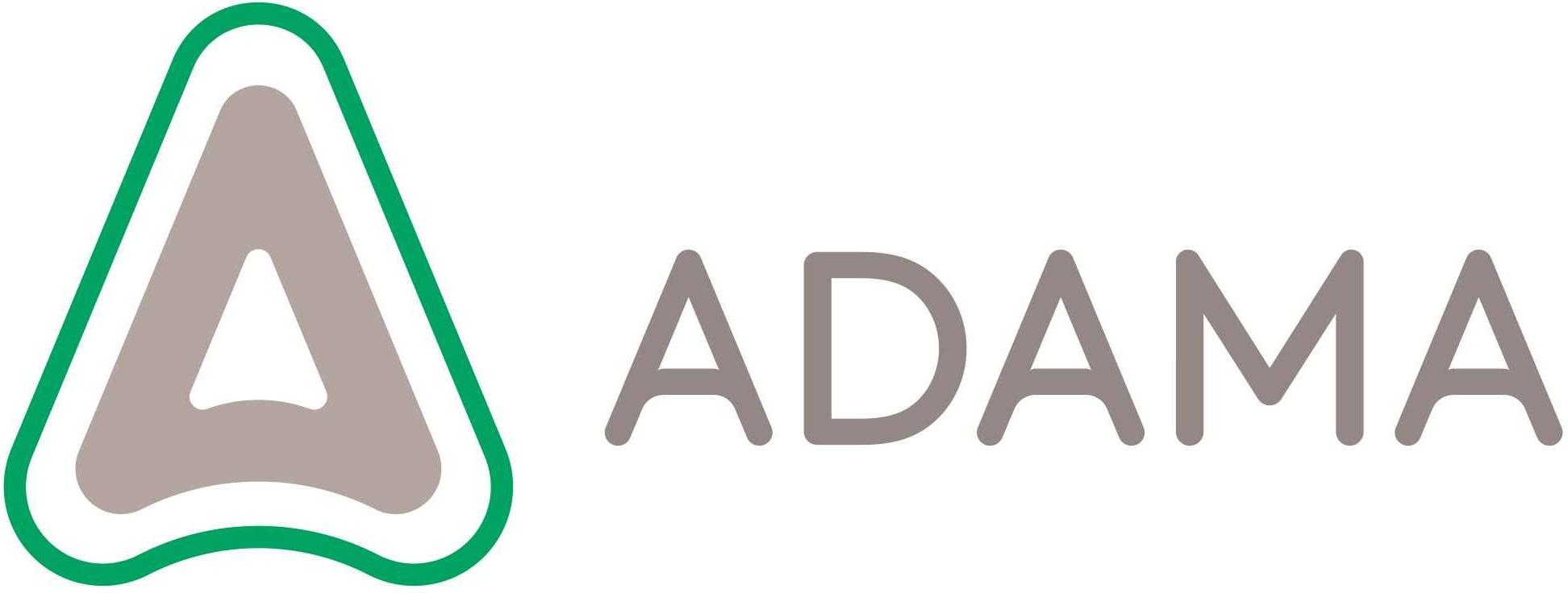 Logo Adama