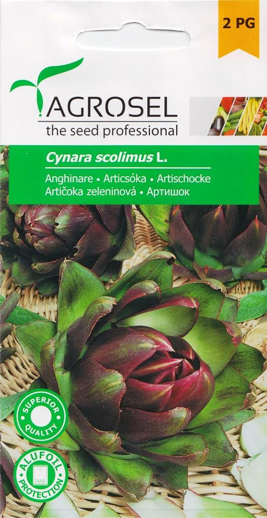 Seminte anghinare Agrosel - Verdon