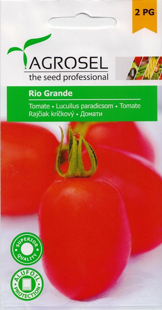 Seminte de tomate Rio Grande - Agrosel