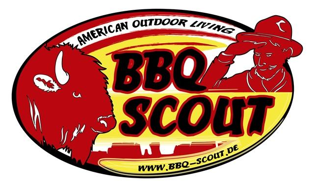 Logo BBQ Scout