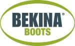 Logo Bekina Boots