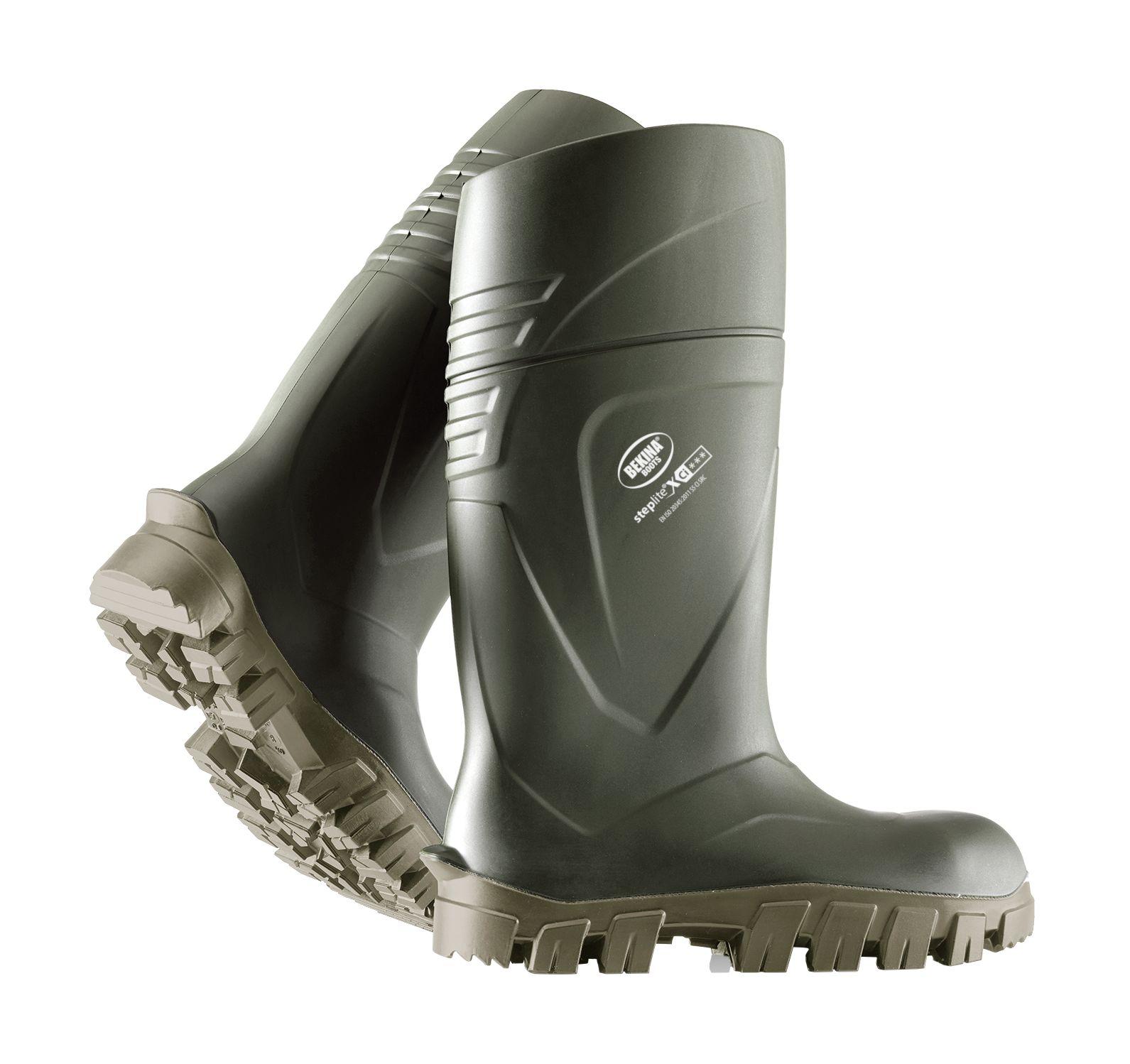 Cizme de protectie Bekina S5 StepliteXCI pentru iarna