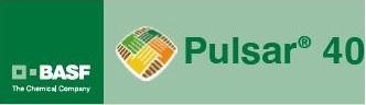 Verdon - Logo erbicid Pulsar