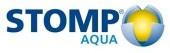 Verdon - Logo Stomp Aqua