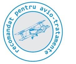 Verdon - Tratament avio Aqua K-Othrine