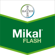 Logo Mikal Flash