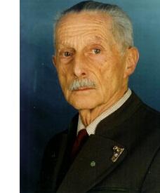 Profesor Dr. Walter Bitterlich
